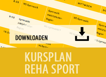 Kursplan Rehasport Download
